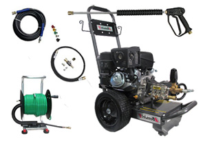 Kohler Powered Drain Jetter - Special Buy