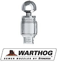 Warthog Jetter Nozzles