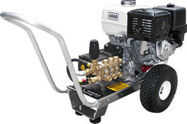 AM400-02 BossJet Basic Jetter